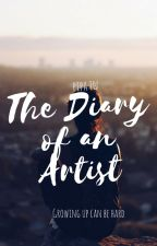 The Diary of an Artist by pipa36