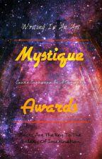 Mystique Awards[CLOSED] by Mystique_Awards