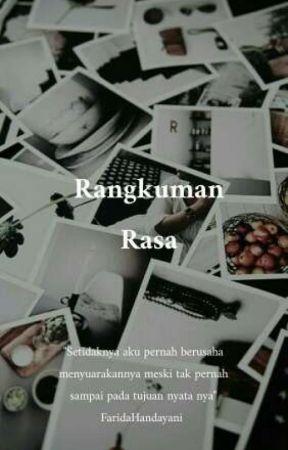 Rangkuman Rasa by FaridaHandayani
