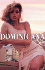 Dominicana (Oscar Diaz) by icy_kay