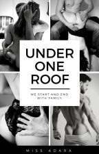Under One Roof by MissAdara
