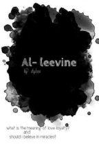 Al-leevine by chyleeo