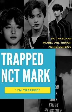 Trapped ( NCT Mark ) by heyitszul