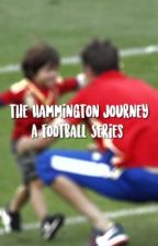 The Hammington Journey #1 by awxdxn
