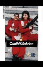Sabrine&Oualid by iemandschrijft