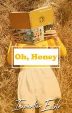 Oh, Honey | Fred Weasley by celestialsea