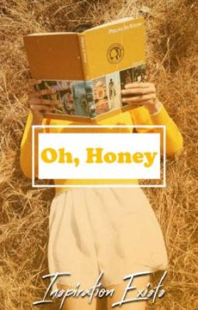 Oh, Honey | Fred Weasley by InspirationExists