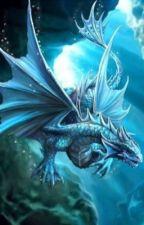 Sea dragon of Alagaësia by buddy227