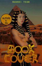 BOOKCOVER 2 | CERRADO by guanxiteam