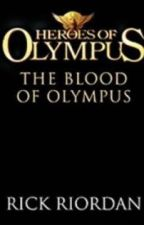 Blood of olympus -DISCONTINUED- by -Supernatural-Fan-