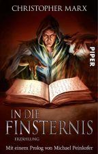 In die Finsternis by CM_Aeldion