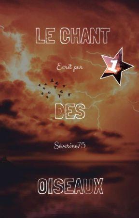 Le chant des oiseaux by Severine75