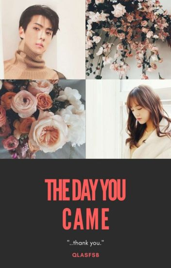 [C] The Day You Came