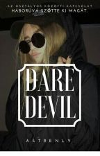 Daredevil by Astrenly
