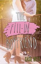 The Fill In Boyfriend (Jimin and You) by Danikim15