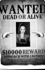 Wanted》a Jenzie And Hannie Story  by caoimhek256