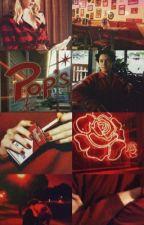 New York ❃ Sprousehart [Em Revisão] by mialst