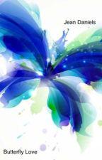 Butterfly Love by JeanDanielsRomance