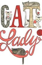 The Day-To-Day Cat Lady by Hannah_29books
