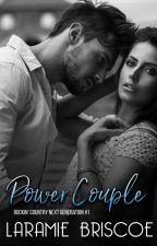Power Couple by LaramieBriscoe