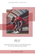 """Fly"" •Jan Bednarek• by shadow_bby_"