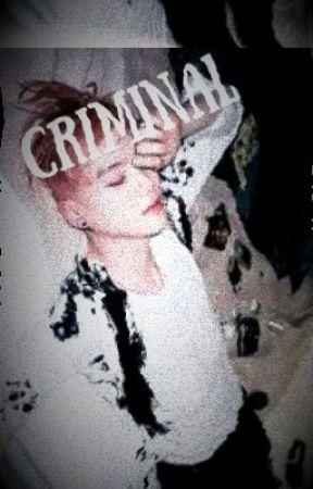 Criminal (Min Yoongi x Reader) (Smut) <under MAJOR editing> by ew-uwu-ew