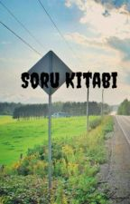 Soru Kitabı by Real_Mangle