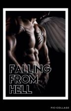 Falling from hell by _g0ttaZayn