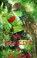 El Principe Y El Sapo. by tugared