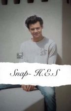 Snap - H.E.S by kissiesharry
