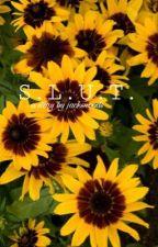 S.L.U.T. • JACK AVERY by jacksnoods