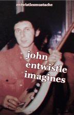 john entwistle imagines   entwistlesmustache  by entwistlesmustache