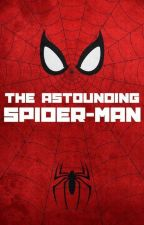 The Astounding Spider-Man by Joseph_F