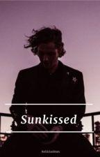 Sun Kissed || Muke by kelliclashton