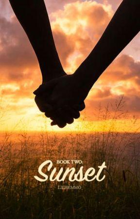 sunset    l.h. by lilhemmo96