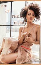 EYE OF THE TIGER // ERIK KILLMONGER by nygmaxjerome