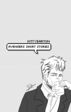 Avengers One Shots (Gay Ships)(Request open) by kittybarton