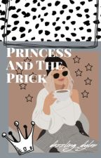 Princess and the Prick by dazzling_dylan