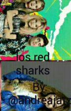Los red sharks by andreajatz