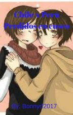 Latin Hetalia: Perdidos en Cusco :3 by Bonnyrf2017