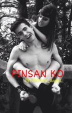 Pinsan ko (ON HOLD) by MyDark_Angel
