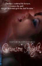 Crimson Night by SorceressPrincess