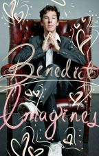 BENEDICT CUMBERBATCH IMAGINES  by waterkiwi_