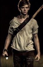The Runner (A Maze Runner Fanfic) by DivergentFourTris13