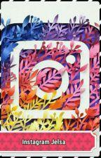 Instagram Jelsa Y Mas ?❄ by ferjelsaly