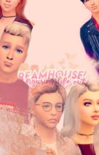 Dreamhouse - Figuring Life Out by CompletelyTrashy