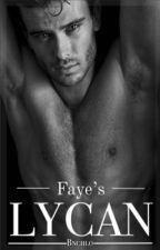Faye's Lycan by BnChlo