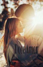 Doce Amor by jenblakem