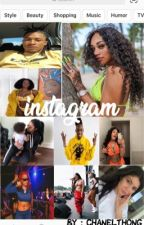 instagram [COMPLETED] by SupremeMiaa