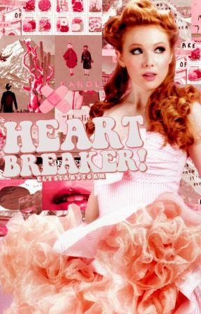 Heart Breaker! ▷ Steven Hyde by elysianstorm